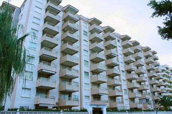 Apartment Gandia Playa 3000 - фото 21