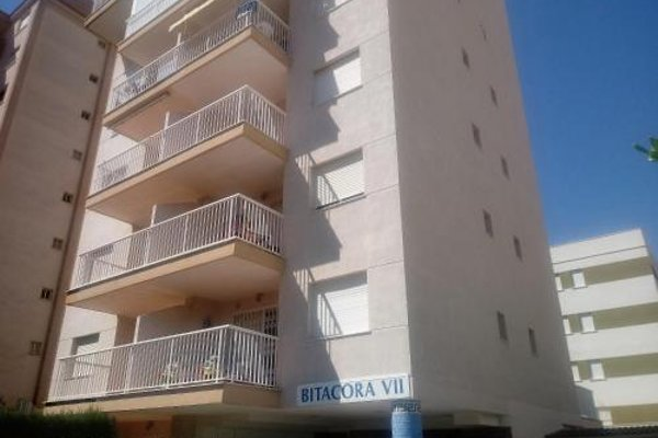 Apartment Gandia Playa 3000 - фото 22