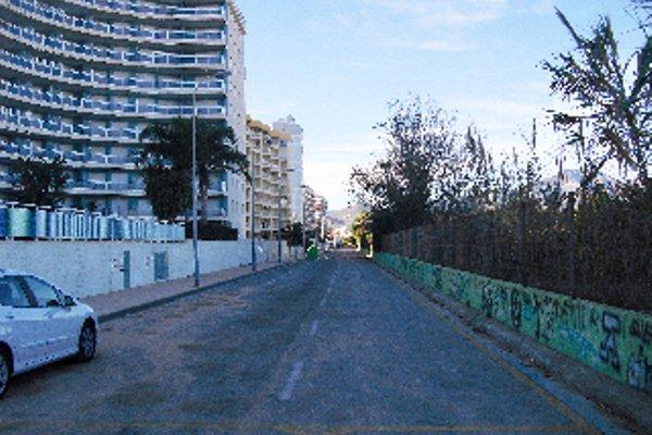Apartment Gandia Playa 3000 - фото 23