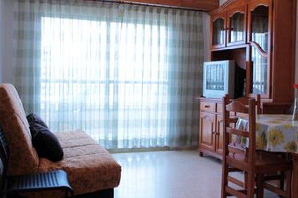 Apartment Gandia Playa 3000 - фото 3