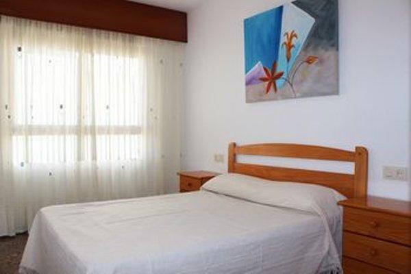 Apartment Gandia Playa 3000 - фото 4