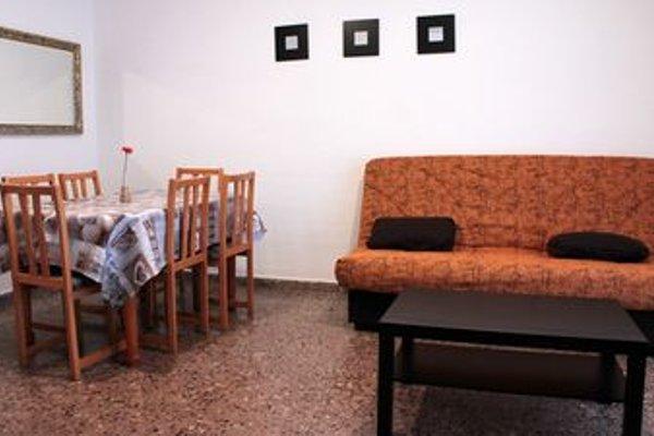 Apartment Gandia Playa 3000 - фото 6