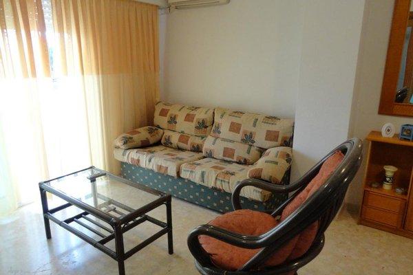Apartment Gandia Playa 3000 - фото 7