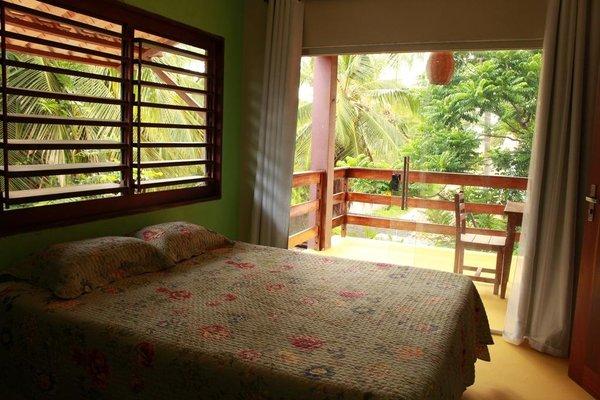 La Serena Hostel - фото 50