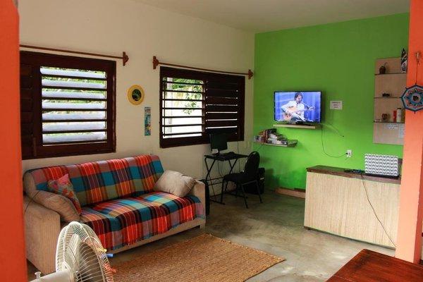 La Serena Hostel - фото 10