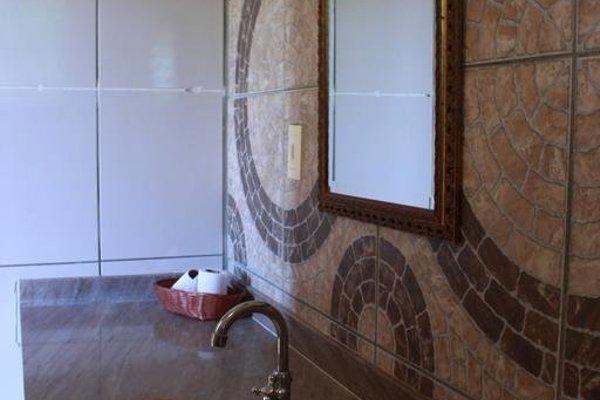La Serena Hostel - фото 11