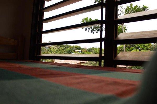 La Serena Hostel - фото 16