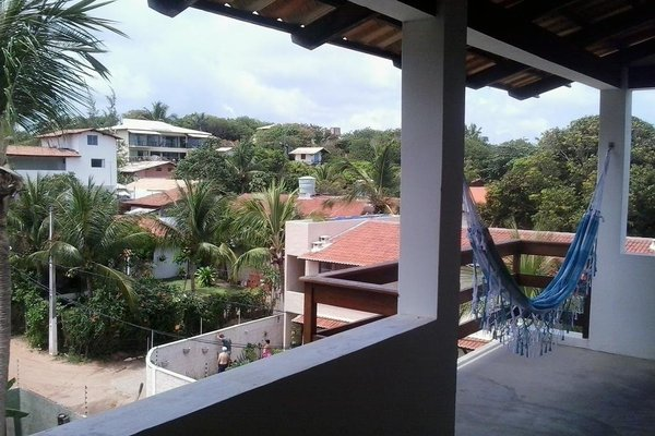 La Serena Hostel - фото 17