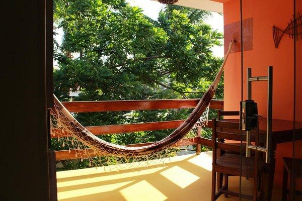 La Serena Hostel - фото 19