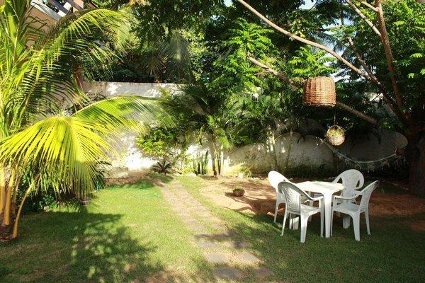 La Serena Hostel - фото 23