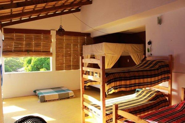 La Serena Hostel - фото 3