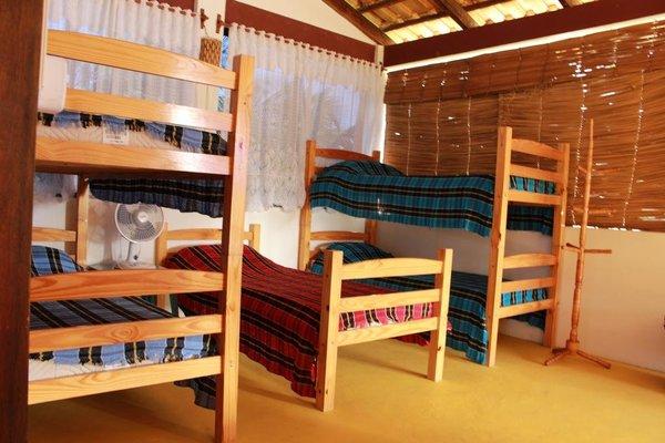 La Serena Hostel - фото 7