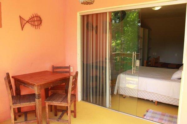 La Serena Hostel - фото 8