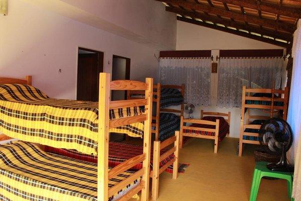 La Serena Hostel - фото 9