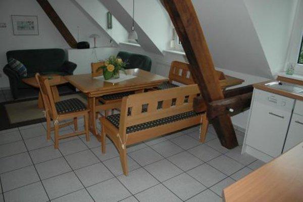 Gocke's Haus und Garten - фото 18