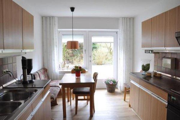 Gocke's Haus und Garten - фото 6