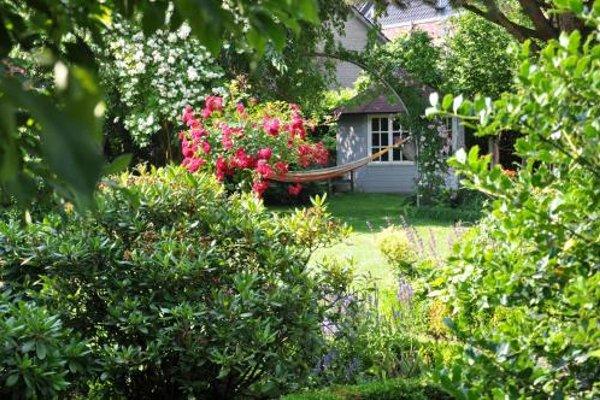 Gocke's Haus und Garten - фото 9