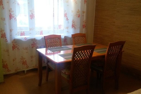 Oksa Home Accommodation - фото 11