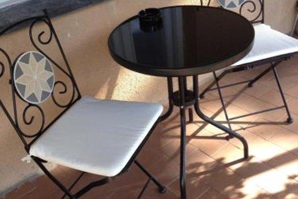 Oksa Home Accommodation - фото 12