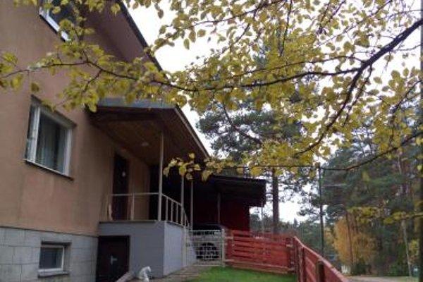 Oksa Home Accommodation - фото 17