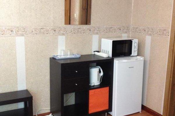 Oksa Home Accommodation - фото 4