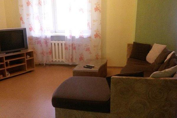 Oksa Home Accommodation - фото 5