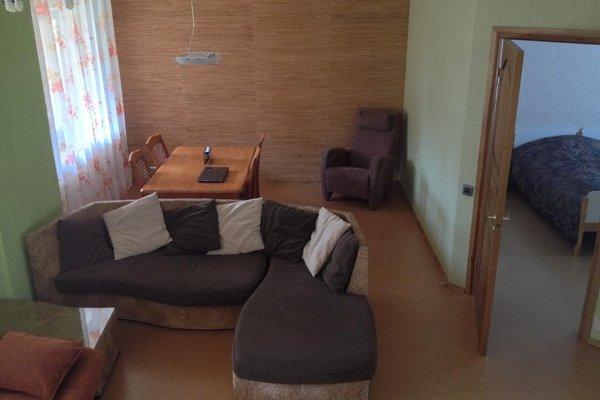 Oksa Home Accommodation - фото 6