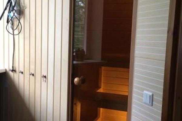 Oksa Home Accommodation - фото 7