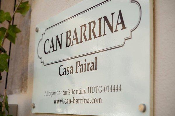 Can Barrina - фото 19