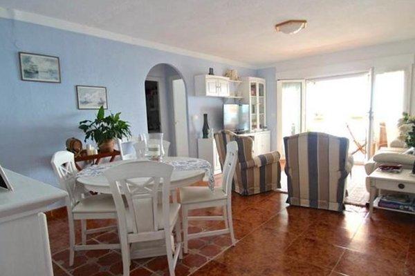 –Apartment Los Montesinos - фото 50