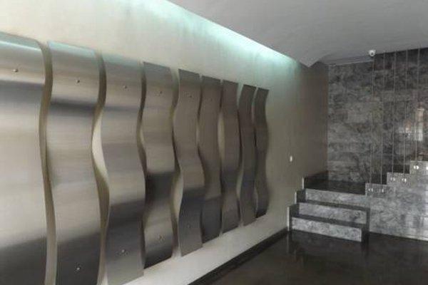 Apartamentos La Pergola Castellon - фото 11