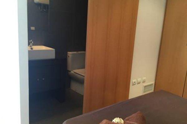 Apartamentos La Pergola Castellon - фото 12
