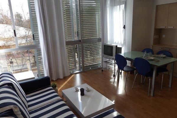Apartamentos La Pergola Castellon - фото 13
