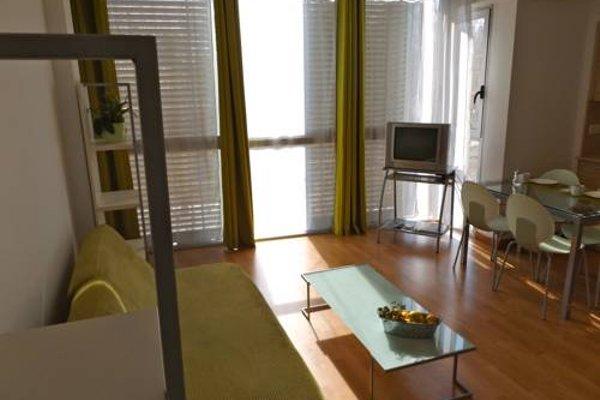 Apartamentos La Pergola Castellon - фото 14