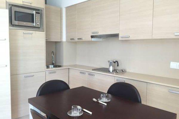 Apartamentos La Pergola Castellon - фото 15