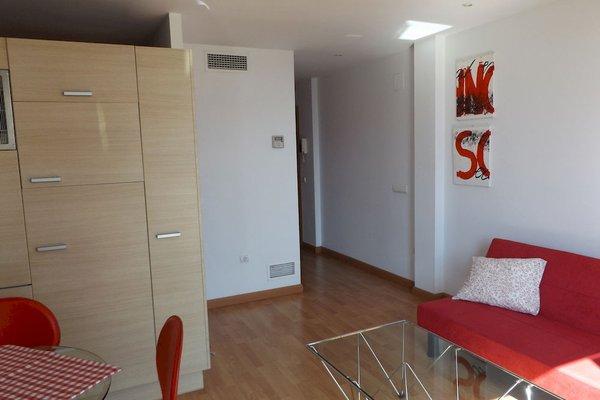 Apartamentos La Pergola Castellon - фото 16