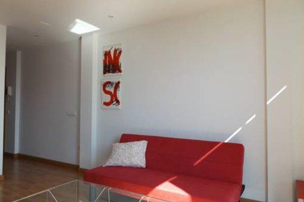 Apartamentos La Pergola Castellon - фото 17