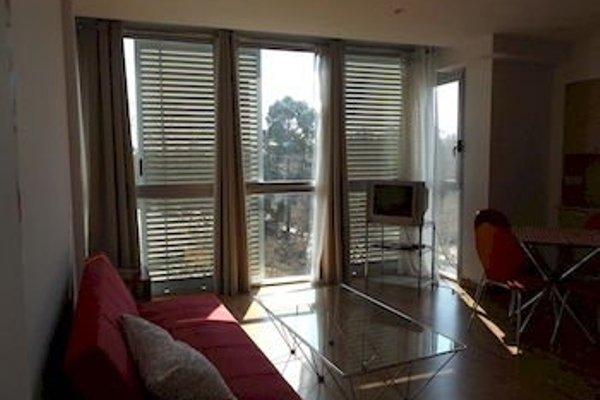Apartamentos La Pergola Castellon - фото 18