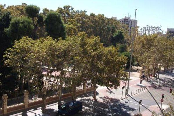 Apartamentos La Pergola Castellon - фото 22