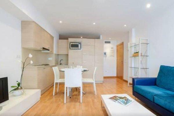 Apartamentos La Pergola Castellon - фото 4