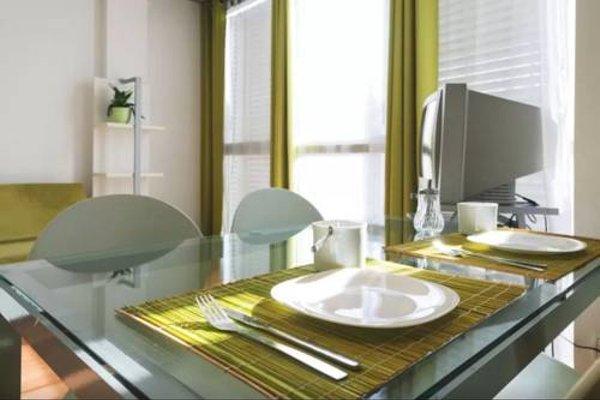 Apartamentos La Pergola Castellon - фото 5