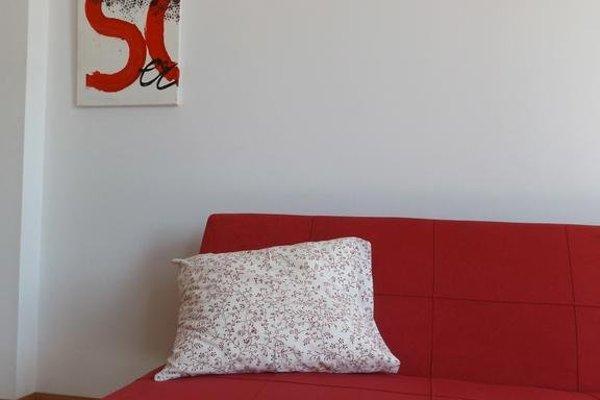 Apartamentos La Pergola Castellon - фото 6
