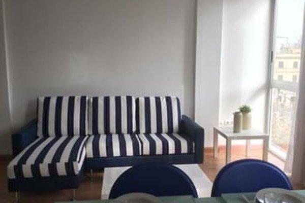 Apartamentos La Pergola Castellon - фото 7