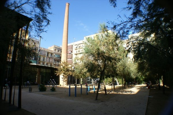 Flateli Borrell - фото 19