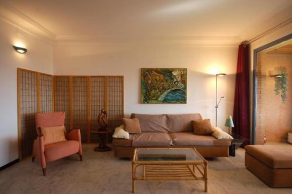 Lets Holidays Apartment Sea Views in Barcelona - фото 11