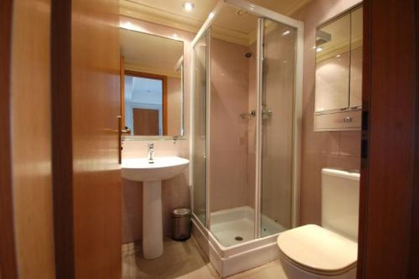Lets Holidays Apartment Sea Views in Barcelona - фото 12