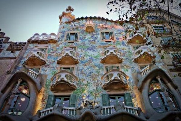 Lets Holidays Apartment Sea Views in Barcelona - фото 9