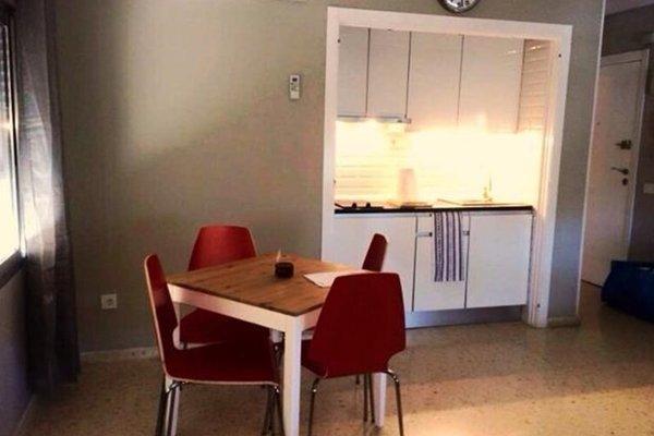 Apartamento Playa del Postiguet - фото 50