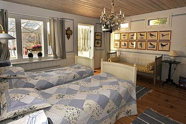 Villa Lovkulla - фото 30
