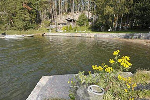 Villa Lovkulla - фото 11